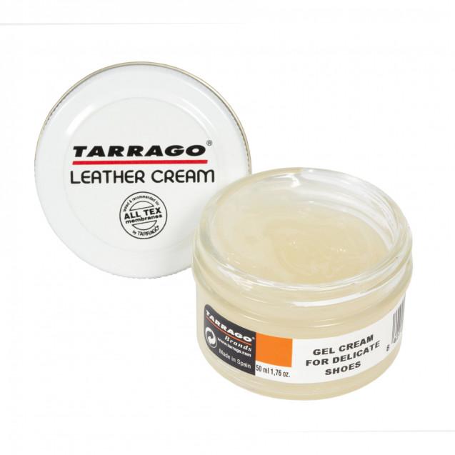 Крем-гель для обуви Tarrago Gel Cream