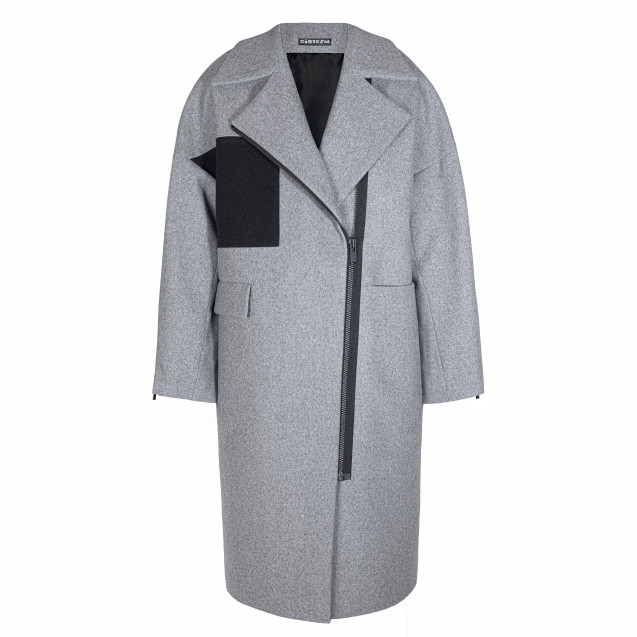 Coat FRAME