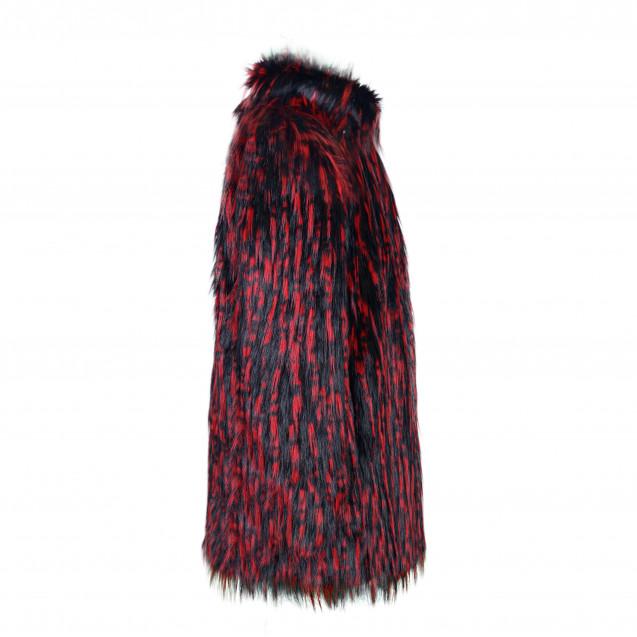 Fur Coat MARLEN