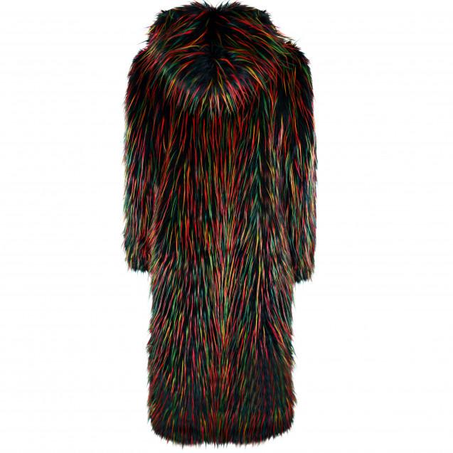 Fur Coat VIVID