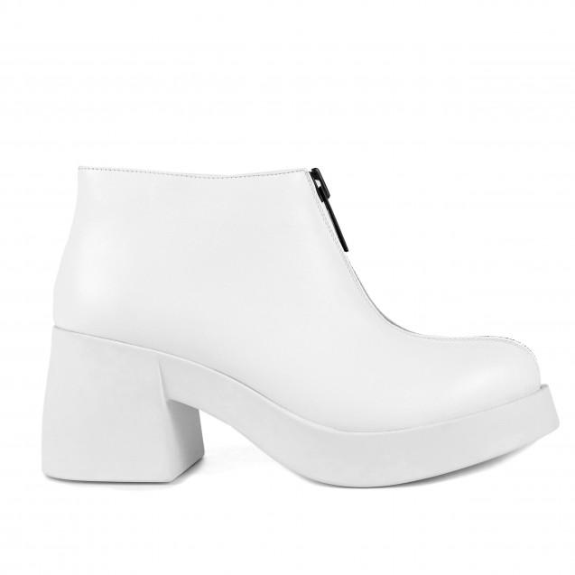 Boots ZIP W