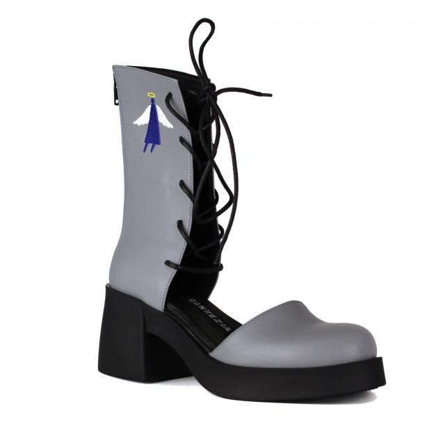 Sandals CUT x VICTOR ZABUGA