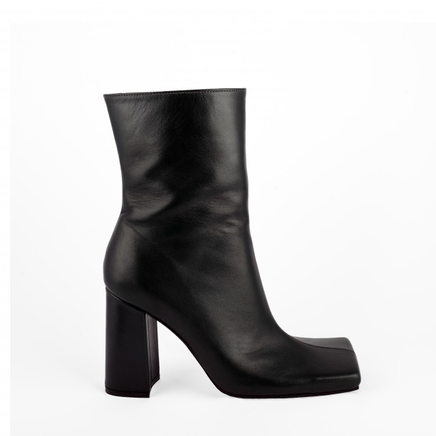 Ankle boots QUAD