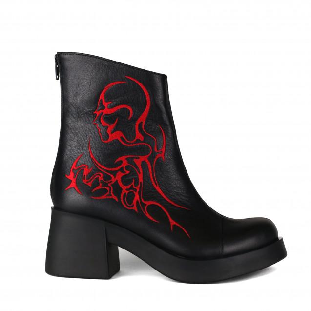 Boots SEG x spaceheadtr