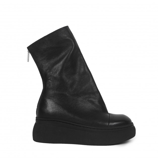 Boots STATIK