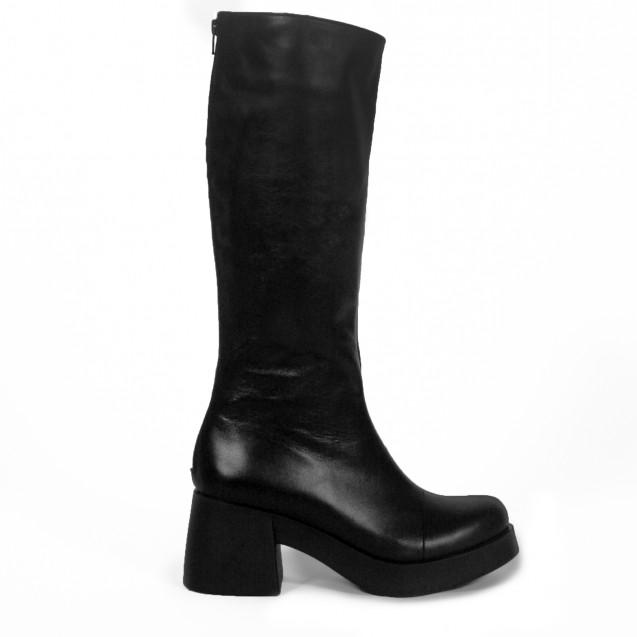 High Boots UNDER