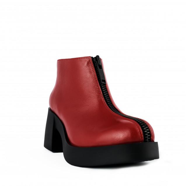 Ботинки ZIP